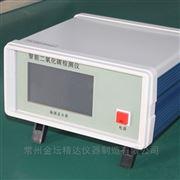 HWF-1红外二氧化碳测定仪