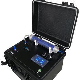 泵吸静电收集能谱分析法 2017型测氡仪