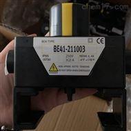 BE41-211003意大利MAX-AIR執行器