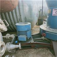 持续回收二手高压悬辊磨粉机