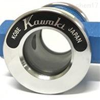 FS-B川崎kawaki流量显示器球型川崎kawaki流量计