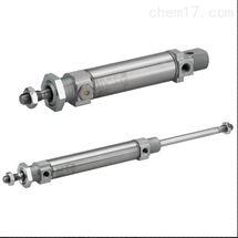 0822333203介绍安沃驰微型气缸,AVENTICS型号构成