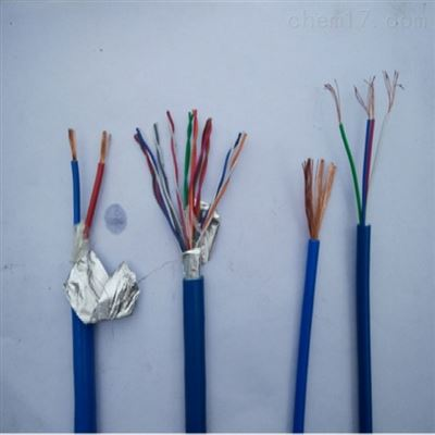 SYV50-3煤矿用同轴电缆