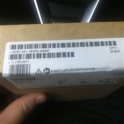6ES7321-1BH02-0AA0来宾西门子S7-300PLC模块代理商