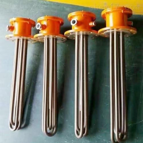 隔爆型管状电加热器380v4kw