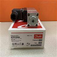 丹佛斯MBC5100-3641-2DB04紧凑型压力开关