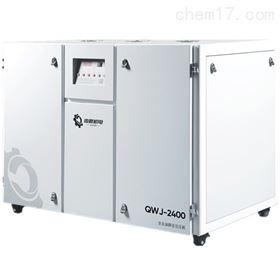 QWJ-2400大排量分体式空压机