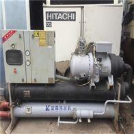 新到:空调冷水机组制冷压缩机