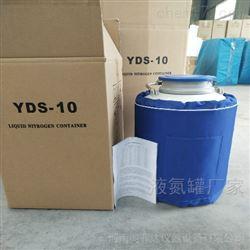 10升210口径液氮罐