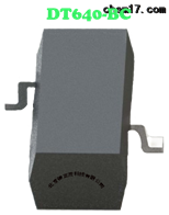 DT640硅二极管温度计武汉赛斯特品牌