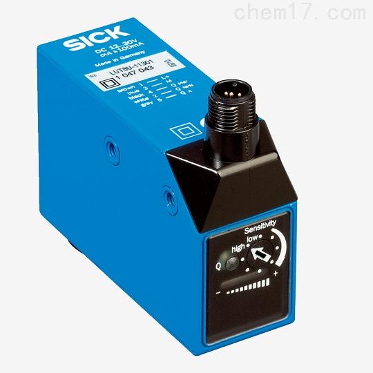德国SIKC荧光传感器