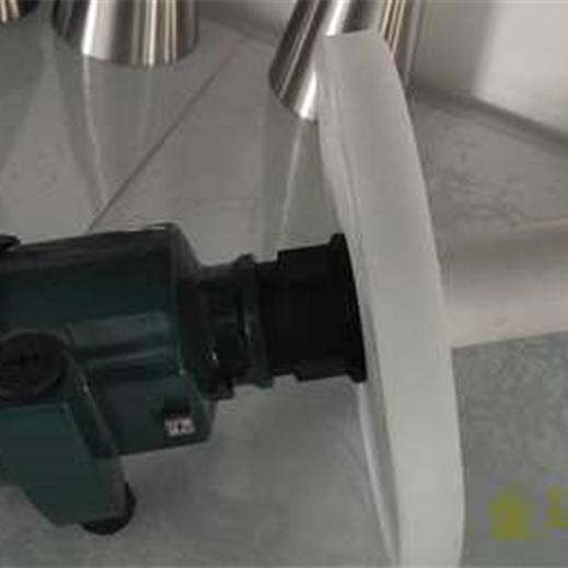 防腐雷达液位仪