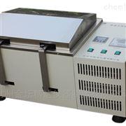 SHA-2B雙功能冷凍水浴恒溫振蕩器SHA-2A