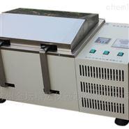 双功能冷冻水浴恒温振荡器SHA-2A