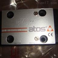 DHO-0632/2 20意大利阿托斯ATOS電磁閥