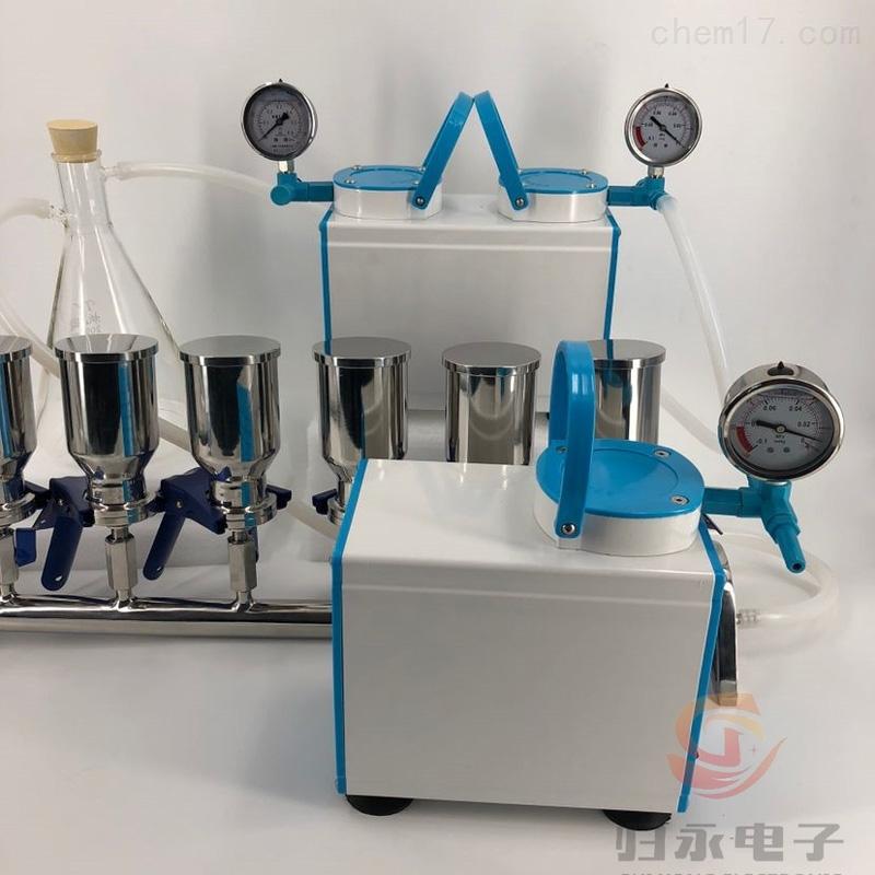 GY-JXDY6滤头独立控制微生物限度仪厂家价格