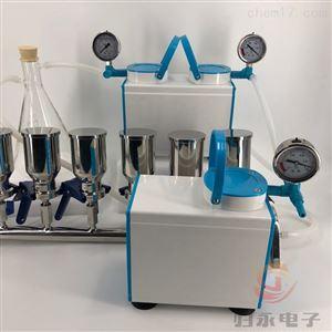 耐腐蚀3滤头快速微生物检测仪型号-归永仪器