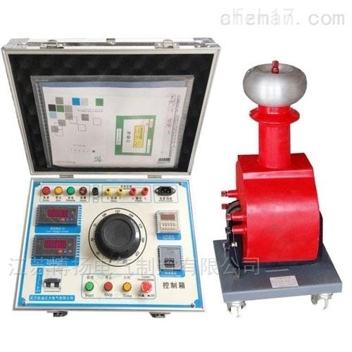高品质干式试验变压器市场报价