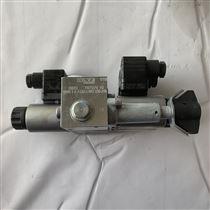 HAWE哈威SWR1A7-UD-1-WG230-210电磁阀组