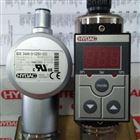 EDS 4000贺德克HYDAC温度传感器特价
