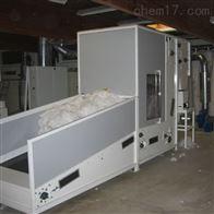 CCS郑州羽绒填充生产线