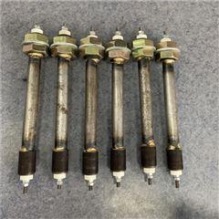 HRY1-380V护套式电加热器