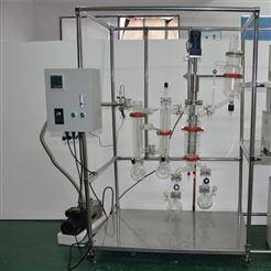 AYAN-F80实验室短程分子蒸馏仪