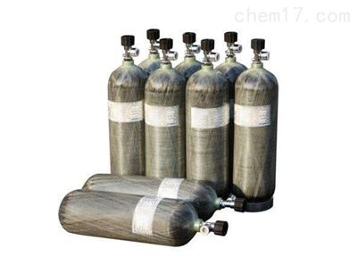 氣動式拋投器專用充氣空氣儲氣瓶