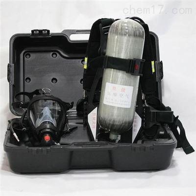 RHZK系列正压式消防空气手机