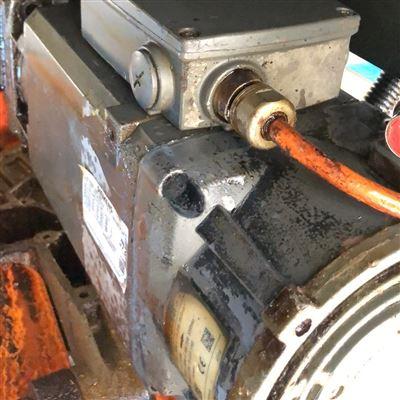西门子主轴电机三相接地故障可检修可测试