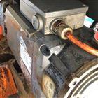 当天修好西门子828D系统报207995电机编码器坏