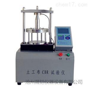 土工布CBR试验仪