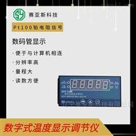 温度显示调节仪XMT-22系列