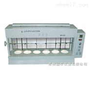 国华六联自动升降电动搅拌器