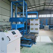 岩棉板自动码垛包装机生产线 厂家报价