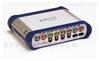 英国PicoScope 6804E 8通道500MHz PC示波器