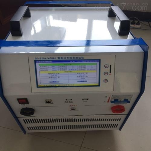 高灵敏蓄电池内阻测试仪保质保量