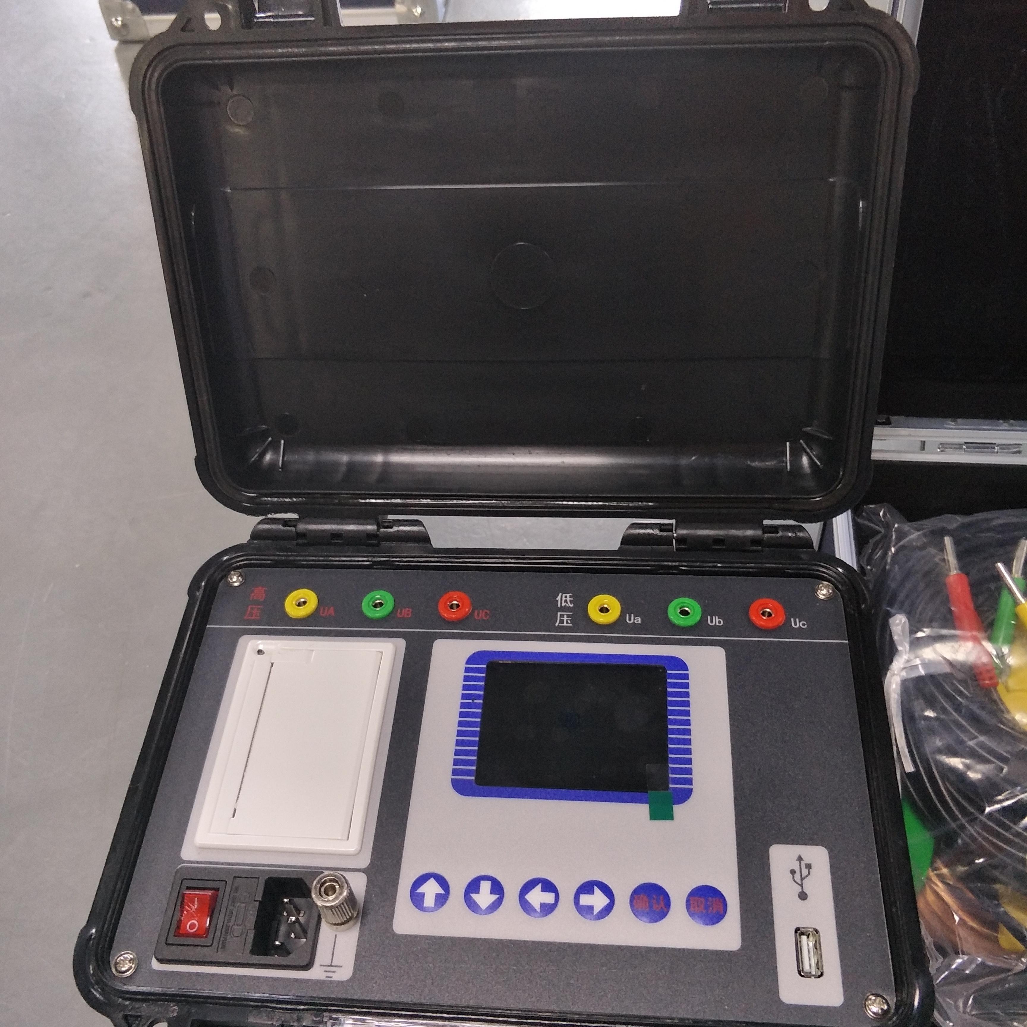 220V变压器变比测试仪