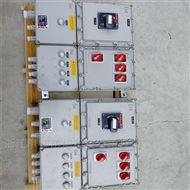 供应BXD-1K防爆动力配电箱
