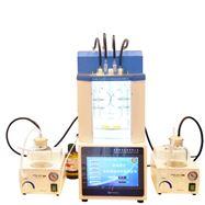 TACH-PI-003B型油品全自动粘度测试仪