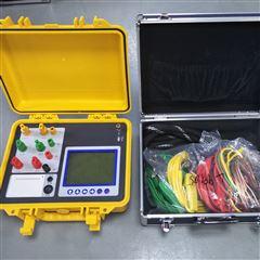容量特性测试仪高效率