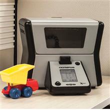 塑胶ROHS分析仪器