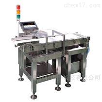 菲轩CW-600G动态检重秤 工业自动重量检测机