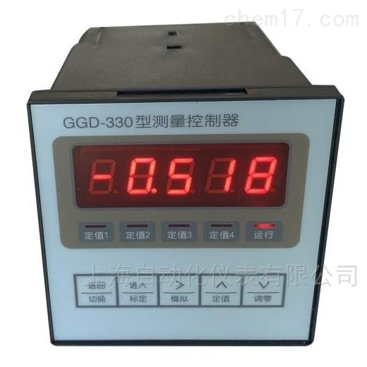 GGD-330测量控制器