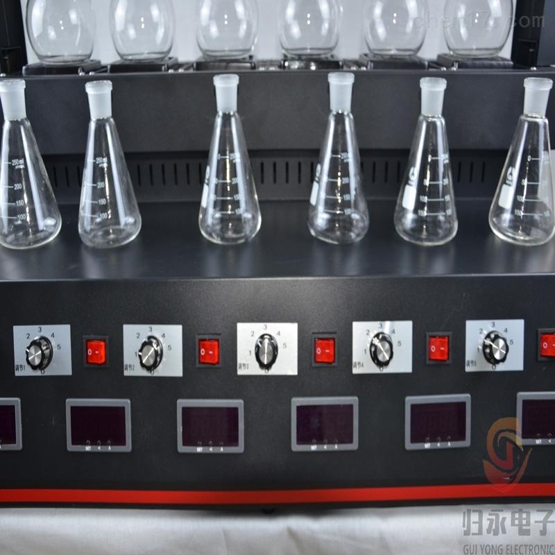 简易型常压蒸馏仪器品牌