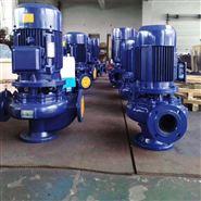 100GW80-10-4无阻塞管道排污泵