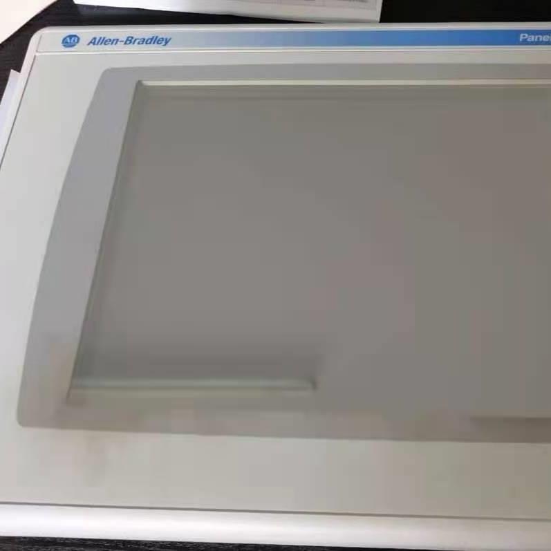 AB触摸屏开机面板无显示故障维修免费检测