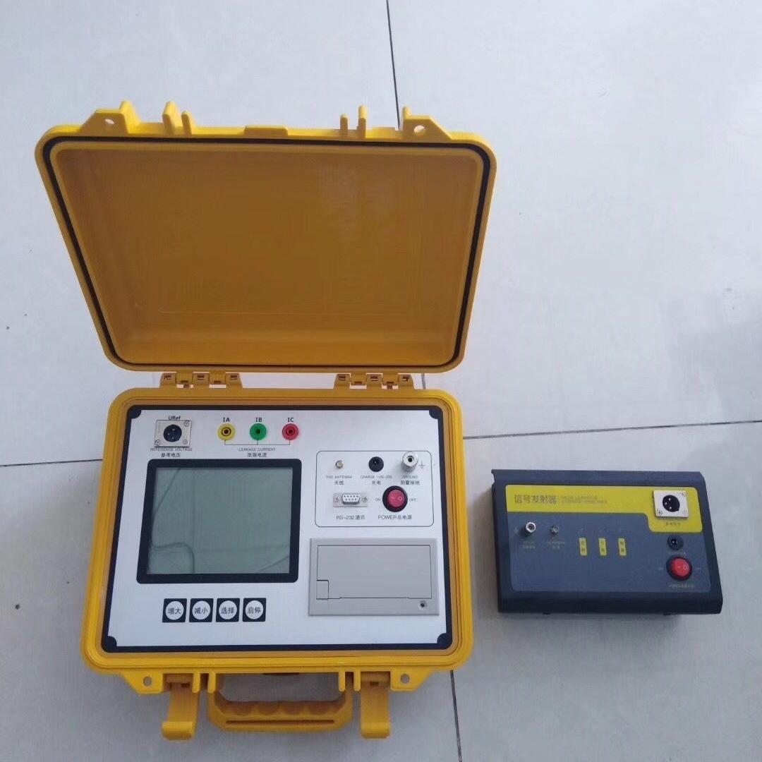 JYW氧化锌避雷器测试仪