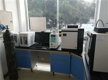 GC-9800总挥发气相色谱仪