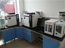GC-9800空气检测色谱仪